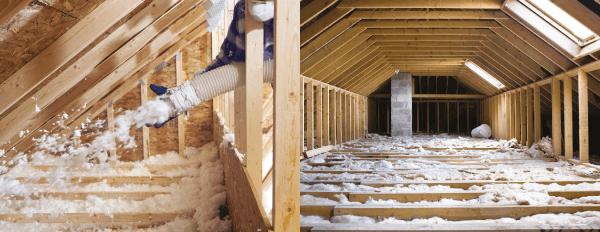 Isowatt - Notre avis sur les différentes façons d'isoler votre maison